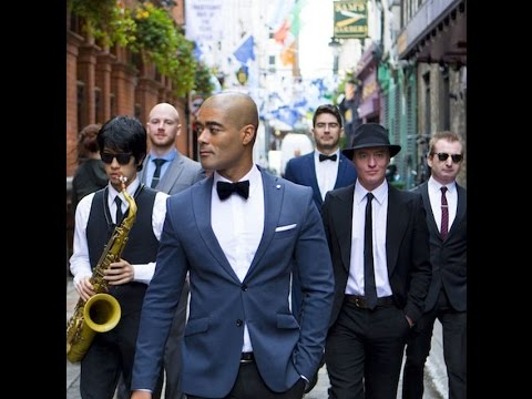 Swing Band Ireland - The Swing Cats