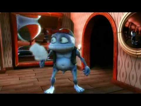 Jingle Bells   Crazy Frog   Xem Video clip   Zing Mp3