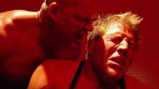 SmackDown: Kane confronts Jack Swagger about the attack on