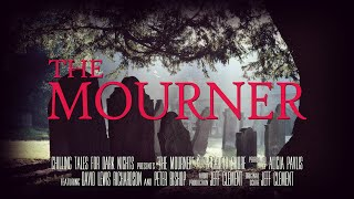 """The Mourner""  Creepypasta Audio Horror Radio Theater Video - Chilling Tales for Dark Nights"