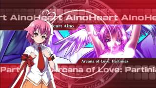 PS3 Longplay [154] Arcana Heart 3