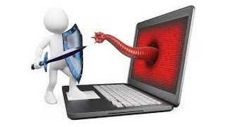 How to Remove Computer Virus Without Antivirus Program / without using any antivirus New 2016