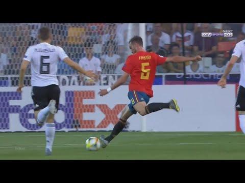 This is Why Real Madrid Wants Fabian Ruiz !