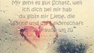 Jay D - Ich Liebe Dich (+lyrics)