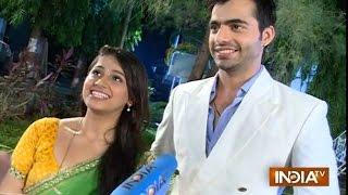 Tum Hi Ho Bandhu Sakha Tumhi: Avani and Ajay Talk About Serial Cast - India TV