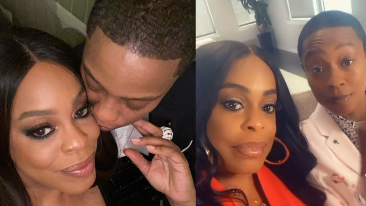 Download We Have Sad News For Niecy Nash And Her Wife Jessica Betts Relationship Few Days After Their Wedding