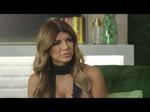 Why Teresa Giudice Would Go Back to Prison \'20 More Times\' (Exclusive)