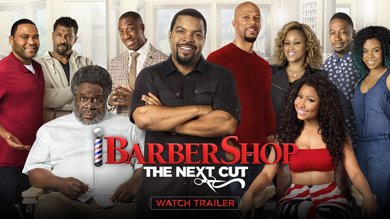 the barbershop online