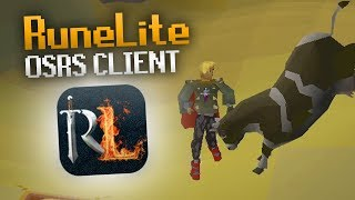 RuneLite - OSRS Client Review (3rd Party Client)