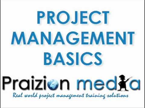 PROJECT MANAGEMENT 4 DUMMIES