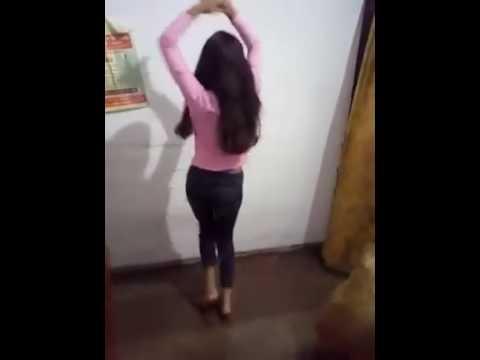 Menu pal pal yad new haryani gIRL super dance