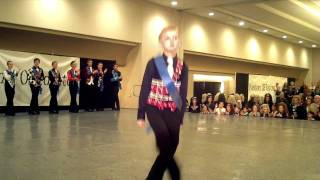 WRO 2011 Parade of Champions Saturday.mp4