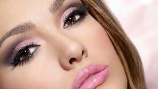 видео Как сделать макияж для фотосессии