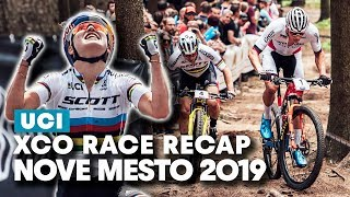 Battle Of The Champions | UCI XCO MTB Nove Mesto World Cup 2019 Recap