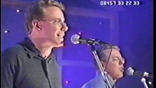 Watch Proclaimers Sweet Little Girls video