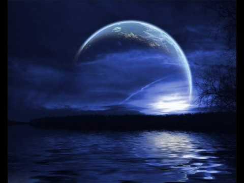 Isao Tomita - Clair de Lune (psicodelic remix)