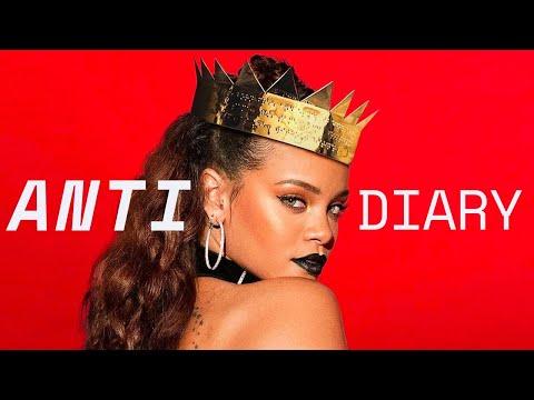 O SIGNIFICADO DE ANTI (Rihanna): The ANTIdiaRy (PARTE 1) | Spartakus Santiago