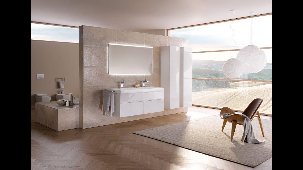 xeno² salle de bains design par allia paris - youtube