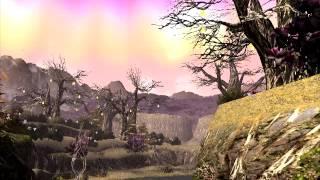 PSO2 Music Naberius Survive (Battle)