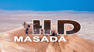 MASADA | ISRAEL - A TRAVEL TOUR - HD 1080P
