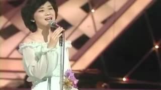 しあわせ芝居 桜田淳子 Sakurada Jyunko.