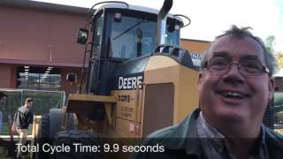 Cal Poly Heavy Civil Final Project Video - Mike The Operator