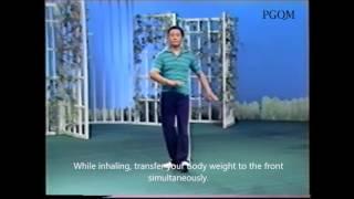 Guolin Qigong : Fixed Step Exercise