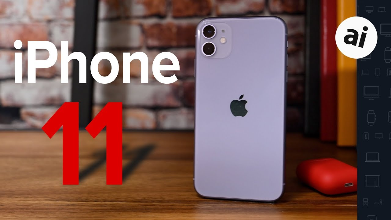 iPhone 11 Review - A Better, Faster, Cheaper iPhone XR ...