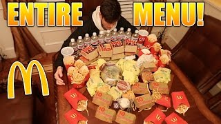 tour of worlds biggest mcdonalds
