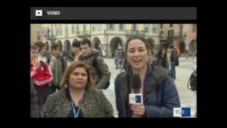 21 Marzo a Verbania, i servizi del TGR Piemonte