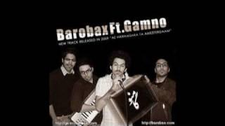 Barobax ft. Gamno - Az Haramsara ta Amsterdam