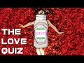 The Love Quiz (Dating Shows Are Not Very Good) - YTSD