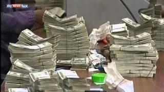 العراق.. ورقة من فئة 50 ألف دينار لدعم التجارة