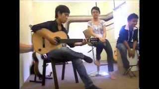 60 năm cuộc đời (guitar Duy PHong)