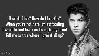 James Graham - Writings On The Wall  Lyrics