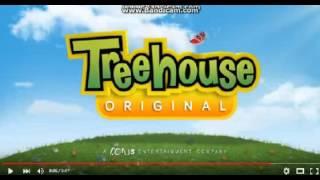 Hit Treehouse YTV Teletoon DHX Kids Nelvana