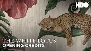 The White Lotus: Opening Credits (Theme Music)