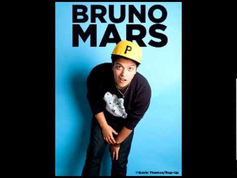 Basto Vs Bruno Mars - Gregorys Grenade (Paul George Re-Mash)