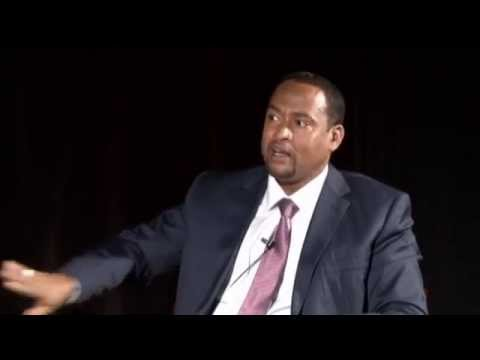 Djibouti Minister for Islamic & Culture affairs  Dr Aden Hassan Aden Beleloo