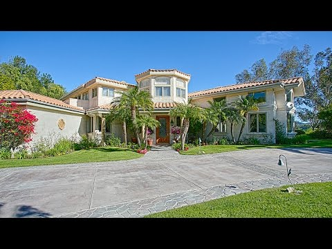 24975 Eldorado Meadow Dr Hidden Hills CA /MLS# 15884063