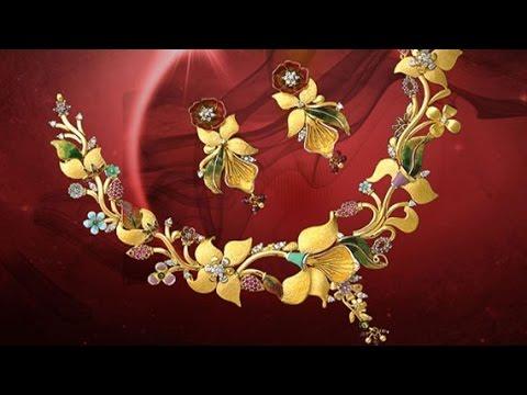 Different Types Of Jewel Designs