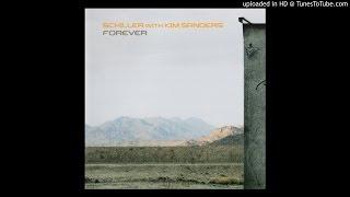 Kim Sanders & Schiller - I Saved You  [Album Version]