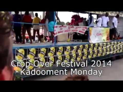 Kadooment 2014