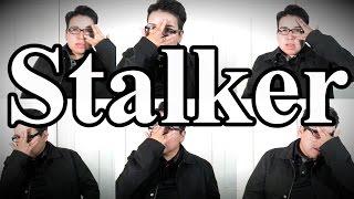 U-KISS (유키스) - Stalker (English Cover)