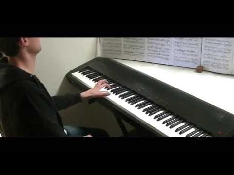 Queen - Somebody to Love - Piano Cover.