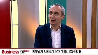 Bireysel bankacılıkta dijital dönüşüm