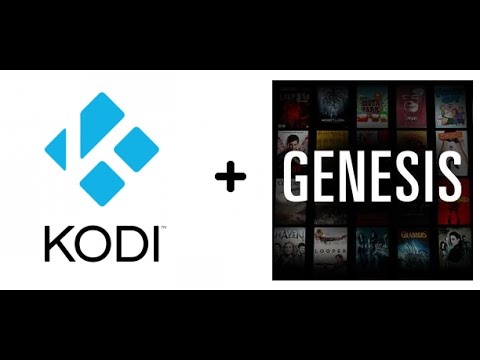 Genesis - Watch Free Streaming Movies  - Linux KODI