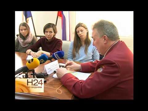 Вода из диспенсера стала причиной массового отравления иркутских школьников
