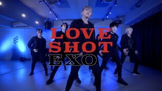 "EXO - ""Love Shot"" Dance Cover By 『SOUL BEATS』 From Taiwan"