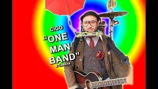 Download Video One man band (cigo man band) MP3 3GP MP4